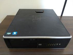 Pc Cpu Hp Athlon X2 Dual Core 4gb Memória 320gb Hd
