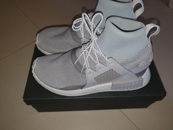 adidas Nmd Xr1 Winter Cinza