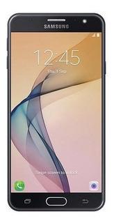 Smartphone Samsung J7 Prime G610m Tela 5.5 13mp/8mp Os 6.0.