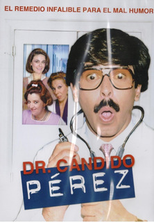 Doctor Dr Candido Perez Jorge Ortiz De Pinedo Mini Serie Dvd