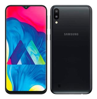 Samsung Galaxy M10 16gb 2gb De Ram Nuevos En Cajas !!!