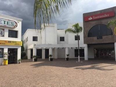 !! Excelente Oficina Comercial De Dos Niveles 204m2 En Plaza Norte Jurica !!