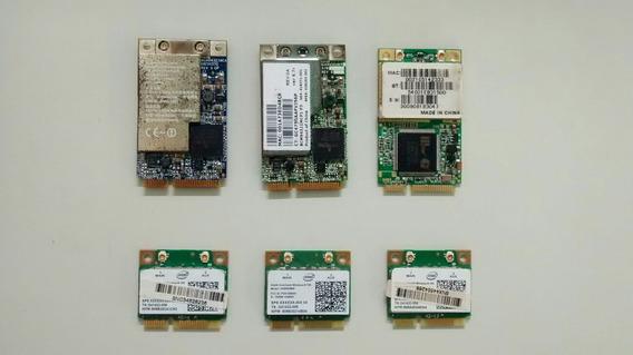 Tarjetas De Red Wifi Para Todo Tipo De Laptop