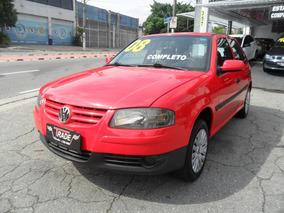 Volkswagen Gol 1.0 Trend Total Flex 5p 2007/2008