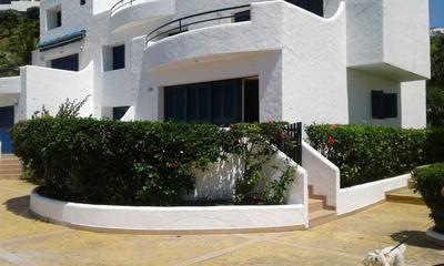 Alquiler Departamento En Casablanca - Same