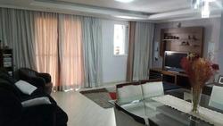 Apartamento 3 Dormitórios 2 Vagas Frente Ao Parque Barueri