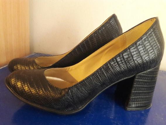 Zapatos 37 De La Cruz
