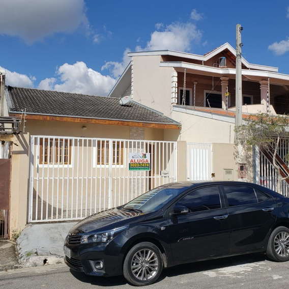 Casa Jacareí - Residencial Santa Paula