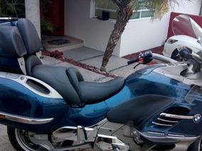 Bmw K 1200 Lt Como Nueva Acepto Auto Chico Reciente