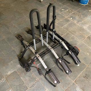 Rack Thule Para 3 Bikes