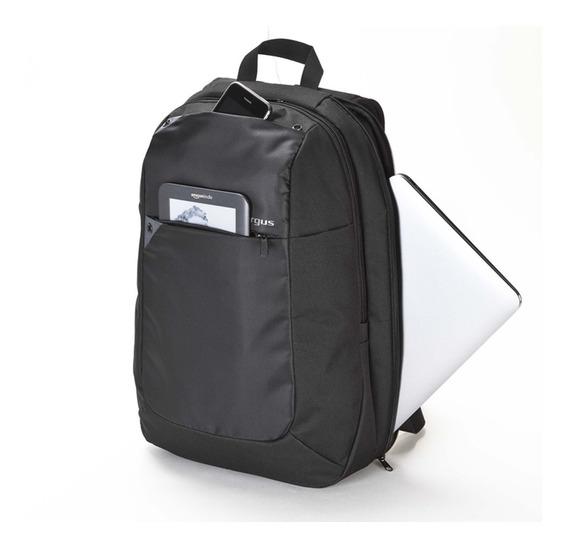 Mochila Targus 16 Backpack Ultralight Tsb6190a