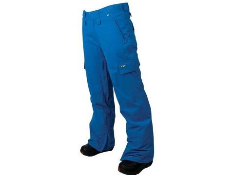 tienda de liquidación 0de2c 099d2 Pantalon De Nieve Mujer Four Square Lucy - Regatta Blue