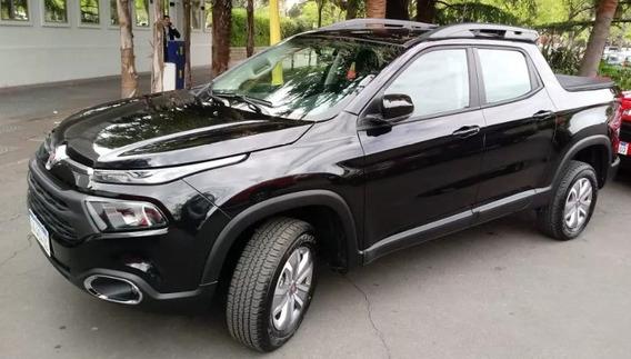 Fiat Toro 1.8 Oportunidad Retírala Con $130.000 Y Ctas. J-