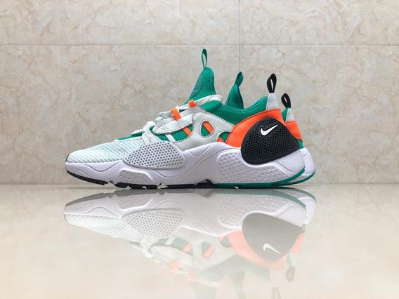 Nike Air Huarache Edge Txt 39/45 Green Imports Online Line