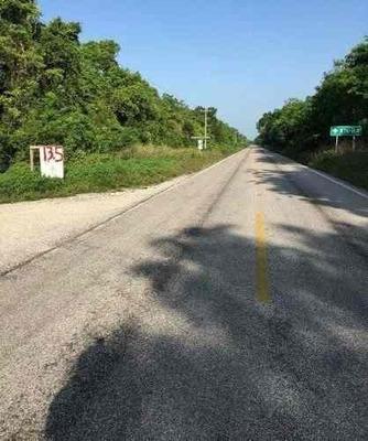 Se Vende Terreno En Ruta De Los Cenotes, Quintana Roo