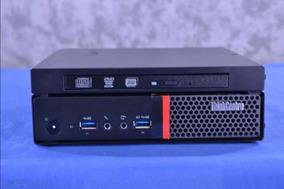 Computador Lenovo M900 Tinny Ssd