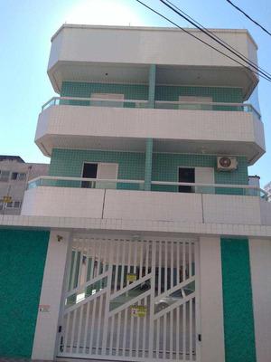Apartamento Com 1 Dorm, Canto Do Forte, Praia Grande - R$ 140 Mil, Cod: 2750 - V2750
