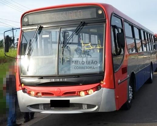 Ônibus Urbano Caio Apache Vip - 08/08 - 35 Lugares*