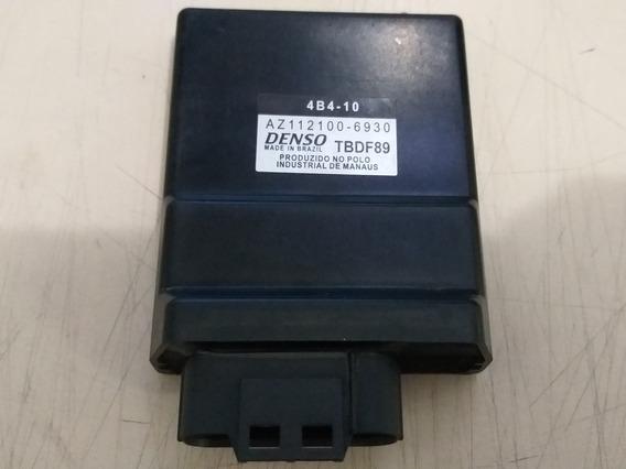 Modulo De Injeção Cdi Lander Fazer Usado 4b410 (3028)