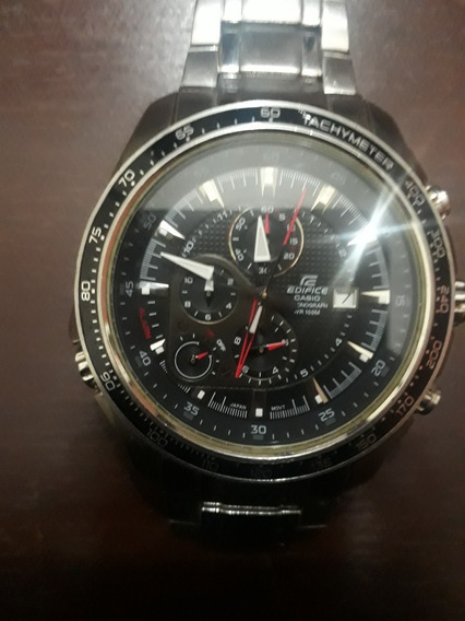 Reloj Casio Edifice Original En Perfecto Estado