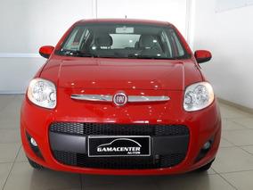 Fiat Palio 1.4 Attractive 85cv 9000km 2016 Rojo Igual A 0km!