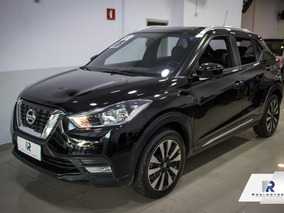 Nissan Kicks Sv Cvt Automatico 1.6 Flex 2018