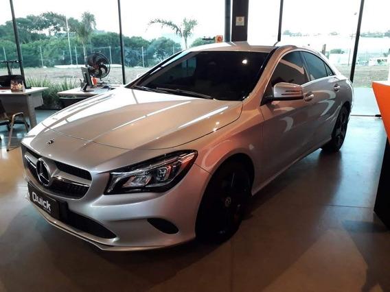 Mercedez Benz Cla 180 1.6 16v 122cv Aut Impecavel !!!! 2018