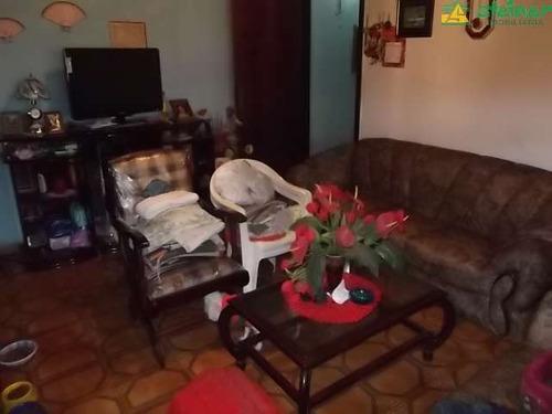 Imagem 1 de 13 de Venda Casa 3 Dormitórios Macedo Guarulhos R$ 550.000,00 - 24425v