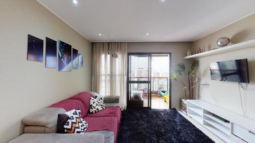 Imagem 1 de 29 de Apartamento De 2 Dormitórios Para Venda Com 77 M²   Sumaré  São Paulo Sp - Ap193553v