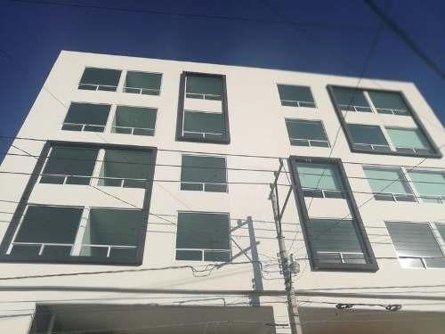 Departamento En Renta En Forjadores San Pedro Cholula Puebla