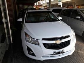Chevrolet Cruze 1.8 Ltz Mt 5 P 2013