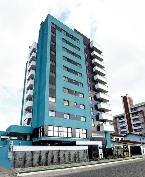 Apartamento Saguaru Joinville - 75614