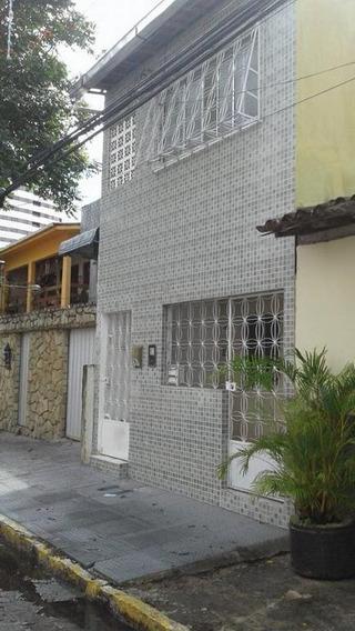 Casa Em Casa Amarela, Recife/pe De 143m² 4 Quartos À Venda Por R$ 380.000,00 - Ca280592