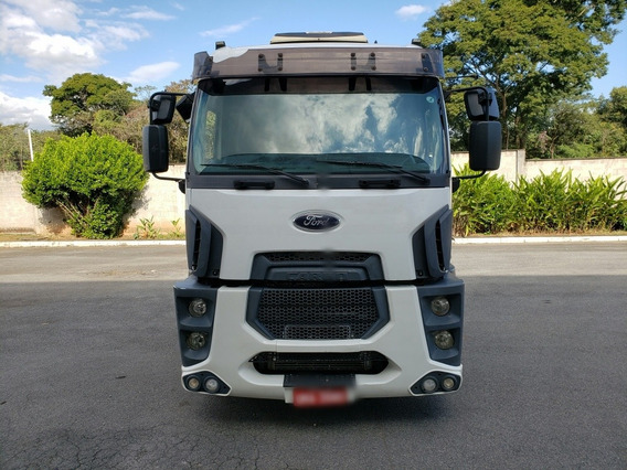 Ford Cargo 2842 2013