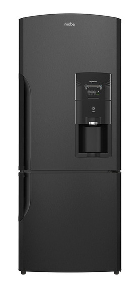 Refrigerador Boton Freeze 520 L Mabe Modelo Rmb1952blcp0