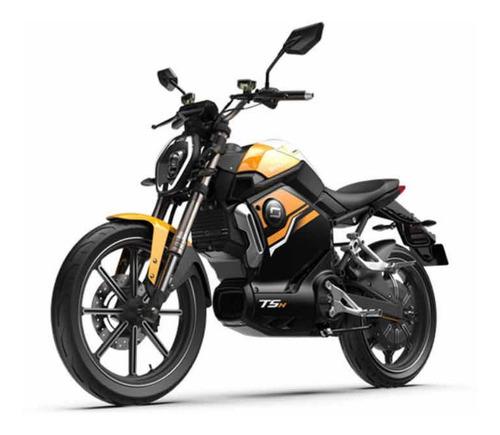 Moto Eléctrica Super Soco Tsx