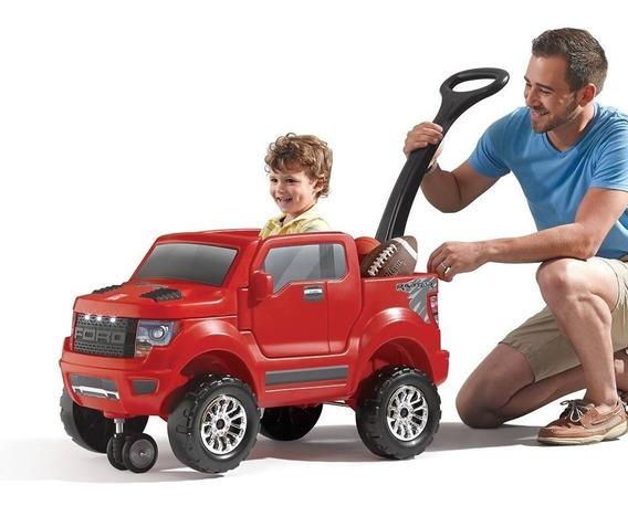 Camioneta Ford, Carros, Carritos, Autos De Paseo Para Niños