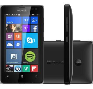 Microsoft Lumia 532 Produto Novo Tela Não Funciona