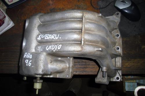 Imagen 1 de 4 de Vendo Multiple De Admision De Subaru Vivio, Año 1996