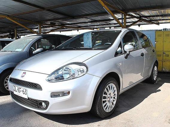Fiat Bravo 1.2 2017