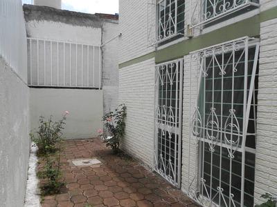 Parque Residencial Coacalco Casa Sola 120 M2
