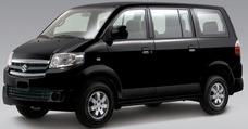 Alquiler Minivan Transporte Turistico Personal Paseos Taxi