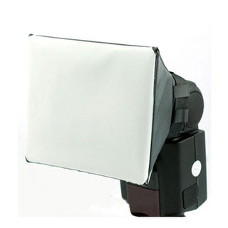 Mini Softbox Difusor Para Flash Speedlite
