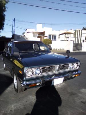 Datsun 1980 160j