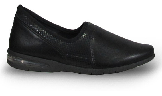 Comfortflex 195830 Zapato Urbano Mocasin Mujer