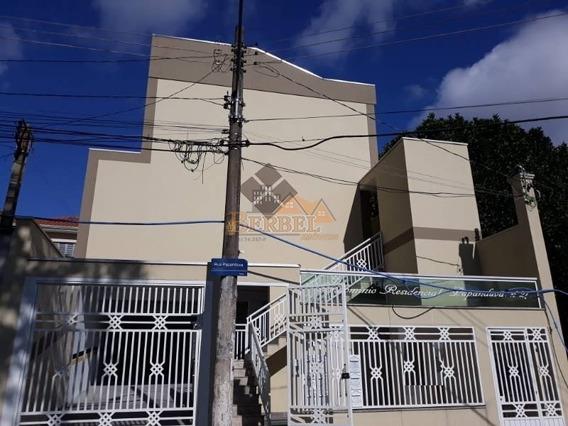Apartamento Vila Granada, 2 Dormitórios, 40 Metros - 4840