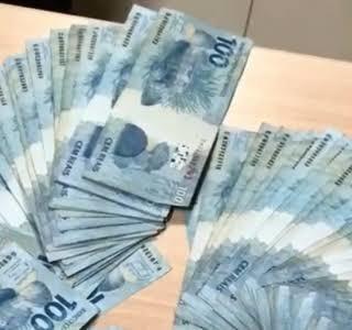 Empresto 100 Real Por 140