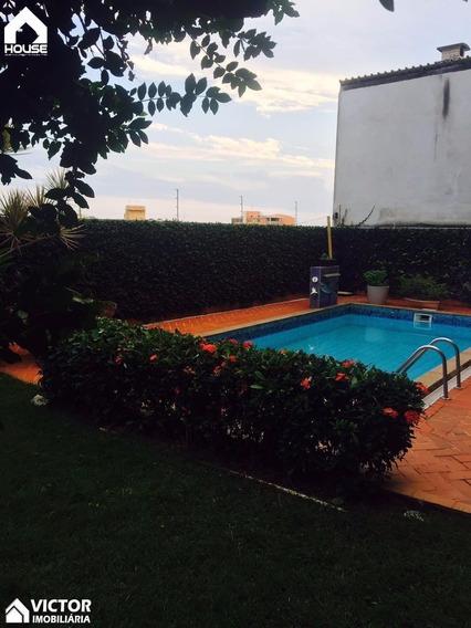Casa Residencial Em Guarapari - Es - Ca0035_hse