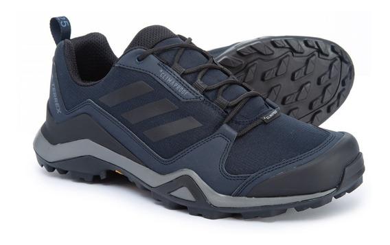 Tenis Trail Hiking Wp adidas Terrex Swift Climaproof