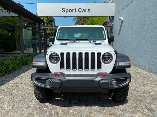Nuevo Jeep Wrangler Rubicon 0km Stock Sport Cars